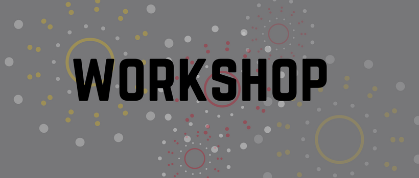 REDI E - Good News Stories - Free workshop - Building your